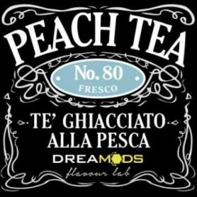 Aroma Peach Tea Ghiacciato No.80 - 10ml (DREAMODS)