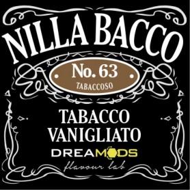 Aroma Nilla Bacco No.63 - 10ml (DREAMODS)