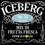 Aroma Iceberg No.35 - 10ml (DREAMODS)