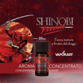 Aroma Shinobi Revenge 10ML (VAPORART)