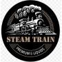 Train to Heaven 20ML (STEAM TRAIN)