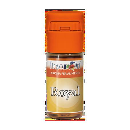 Aroma Tabaccoso Royal (Flavourart) 10ml