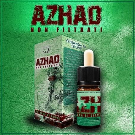 Ghianda di Giove - Non Filtrati (Azhad) 10ml