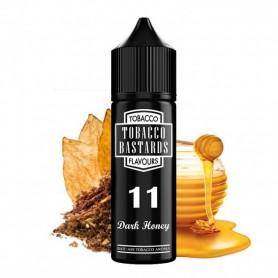 N.11 Dark Honey - 20ml (TOBACCO BASTARDS)
