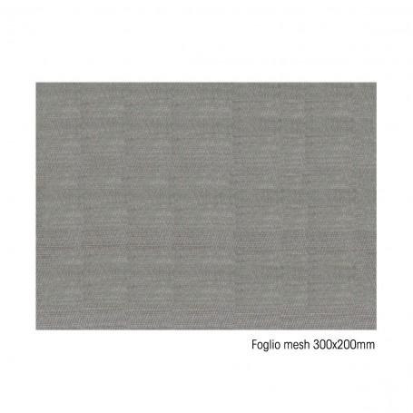 Foglio mesh kanthal A1 300x200mm (Zivipf)