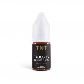 BOOMS RISERVA - Aroma Concentrato 10ml (TNT VAPE)