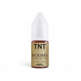 BOOMS ORIGIN - Aroma Concentrato 10ml (TNT VAPE)