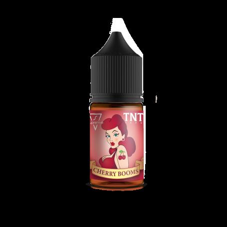Cherry BOOMS - Aroma Concentrato 10ml (TNT VAPE)