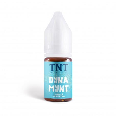 Dyna Mynt - Aroma Concentrato 10ml (TNT VAPE)