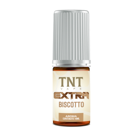 EXTRA Biscotto - Aroma Concentrato 10ml (TNT VAPE)
