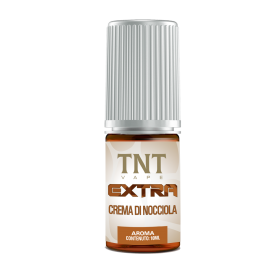 EXTRA Crema di Nocciola - Aroma Concentrato 10ml (TNT VAPE)