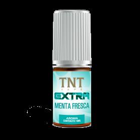 EXTRA Menta Fresca - Aroma Concentrato 10ml (TNT VAPE)