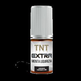 EXTRA Menta Liquirizia - Aroma Concentrato 10ml (TNT VAPE)