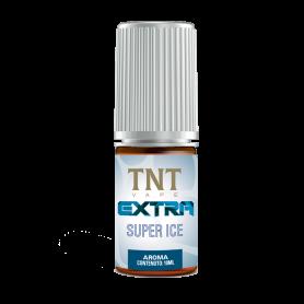 EXTRA Super Ice - Aroma Concentrato 10ml (TNT VAPE)