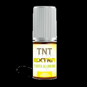 EXTRA Torta al limone - Aroma Concentrato 10ml (TNT VAPE)