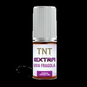 EXTRA Uva Fragola - Aroma Concentrato 10ml (TNT VAPE)