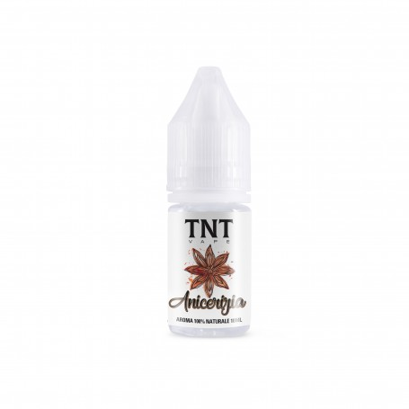 Anicerizia Natural - Aroma Concentrato 10ml (TNT VAPE)