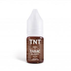Tabac Blanco - Aroma Concentrato 10ml (TNT VAPE)