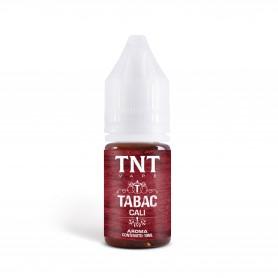 Tabac Cali - Aroma Concentrato 10ml (TNT VAPE)