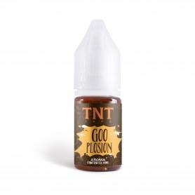 Goo Plosion - Aroma Concentrato 10ml (TNT VAPE)