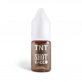 Shot Bacco - Aroma Concentrato 10ml (TNT VAPE)