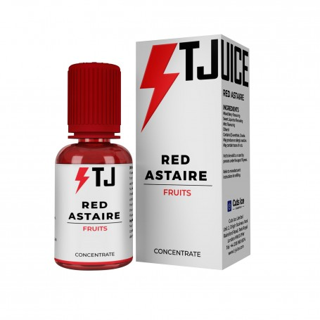Aroma RED ASTAIRE (T-Juice) 10ml
