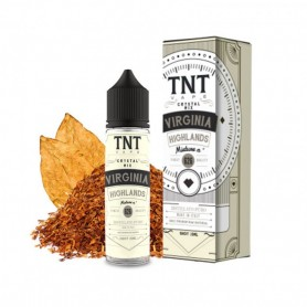 Mixture Virginia Highlands 626 - Aroma 20ml (TNT VAPE)