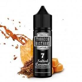 N.07 Salted Caramel - 20ml (TOBACCO BASTARDS)