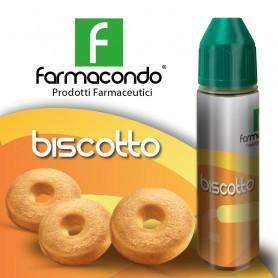 Biscotto 60ml (Farmacondo Shot) - Senza Nicotina