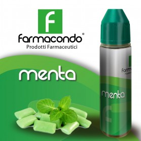Menta 60ml (Farmacondo Shot) - Nicotina 6
