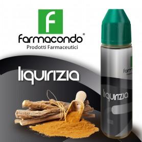 Liquirizia 60ml (Farmacondo Shot) - Nicotina 6