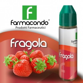 Fragola 60ml (Farmacondo Shot) - Nicotina 9