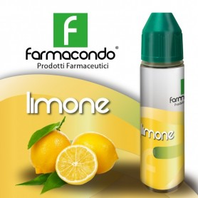 Limone 60ml (Farmacondo Shot) - Senza Nicotina