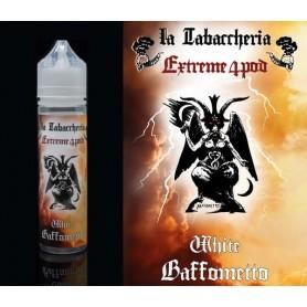 Baffometto White 20ml (LA TABACCHERIA)