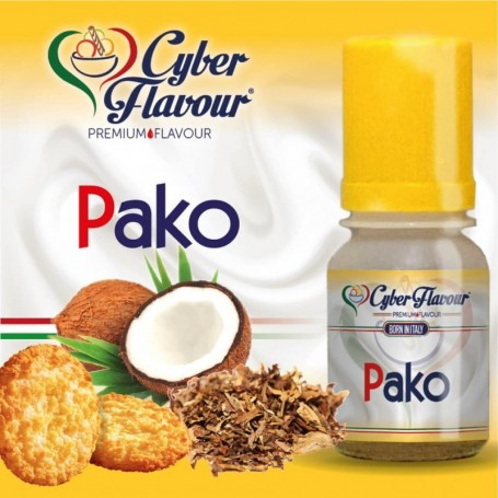 Aroma Pako (Cyberflavour) 10ml
