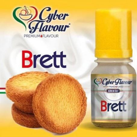Aroma Brett (Cyberflavour) 10ml