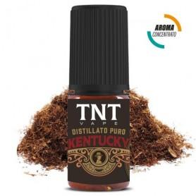 Kentucky Distillato Puro - Aroma 10ml (TNT VAPE)