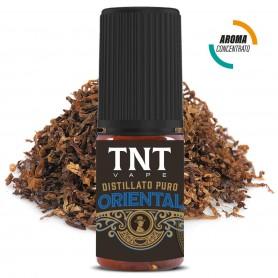 Oriental Distillato Puro - Aroma 10ml (TNT VAPE)