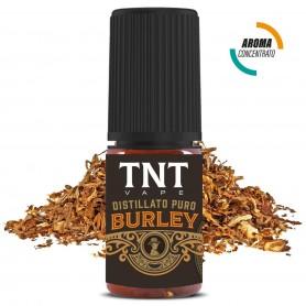 Burley Distillato Puro - Aroma 10ml (TNT VAPE)