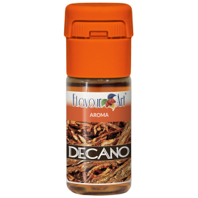 Aroma Decano Tobacco (Flavourart) 10ml