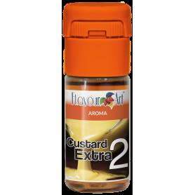 Aroma Custard Extra 2 (Flavourart) 10ml