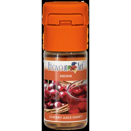Aroma Cherry Juice Sweet (Flavourart) 10ml