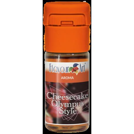Aroma Cheesecake Olympus Style (Flavourart) 10ml