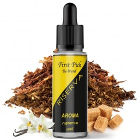 First Pick Rebrand Riserva Aroma (SUPREM-E) 30ml