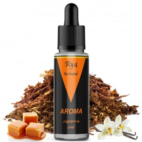 RY4 Rebrand Aroma (SUPREM-E) 30ml