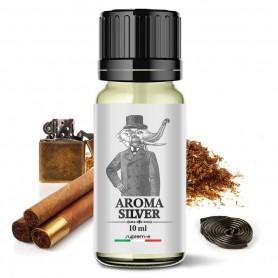 Aroma Silver Tabak (SUPREM-E) 10ml