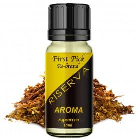 First Pick Rebrand Riserva Aroma (SUPREM-E) 10ml