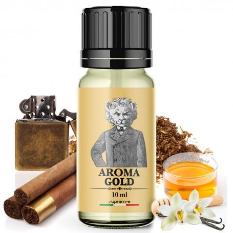Aroma Tabak Gold (SUPREM-E) 10ml