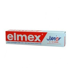 Elmex Junior Dentifricio