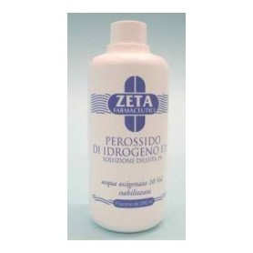 Acqua Ossigenata 10vol 200ml